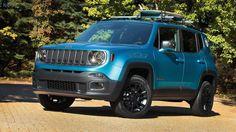 #Jeep #Renegade #Riptide