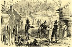 The Wampanoag Indians and Pilgrims. The Wampanoag needed an alliance with the colonists because smallpox had decimated their tribe. The populace dropped from thousands to barely 100 almost overnight as Indians had no immunity to European diseases. Diseases such as smallpox, influenza and measles would spread like wildfire throughout both N and S America. The indigenous polities were reduced by as much as 90% from their pre-Columbian numbers.