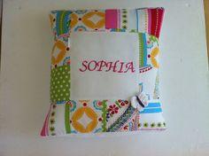 Kissen zu finden im Onlineshop www.littlesister.at Shops, Diaper Bag, Bags, Cushion, Gifts, Nice Asses, Handbags, Tents, Diaper Bags