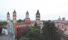 Basilica S. Andrea (Vercelli)