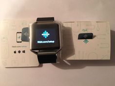 Fitbit Blaze Fitness Black Smart Watch Large Brand New - No Box - Never Set up - http://sports.goshoppins.com/exercise-fitness-equipment/fitbit-blaze-fitness-black-smart-watch-large-brand-new-no-box-never-set-up/