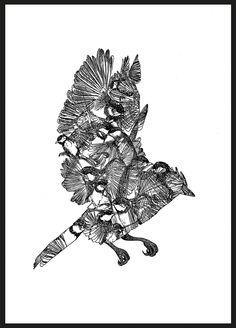 Bigbirdyram