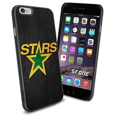 "NHL Dallas Stars iPhone 6 4.7"" Case Cover Protector for iPhone 6 TPU Rubber Case SHUMMA http://www.amazon.com/dp/B00WTXZZHY/ref=cm_sw_r_pi_dp_G9xhwb130N5A6"