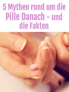 Mehr zum Thema Verhütung auf Cosmopolitan.de/sex