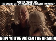 Game of Thrones Memes.