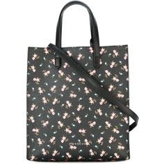 Givenchy small Stargate tote (2.170 BRL) ❤ liked on Polyvore featuring bags, handbags, tote bags, totes, black, colorful purses, colorful tote bags, zip tote bag, tote handbags and multi color handbag