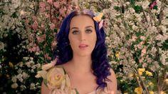 Katy Perry Wide Awake music video