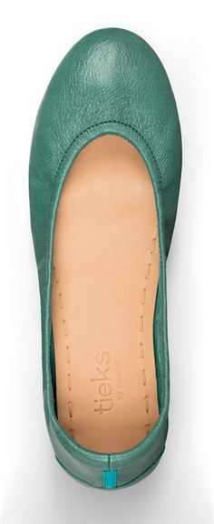 0a9624d7481 Tieks by Gavrieli- The Ballet Flat Reinvented