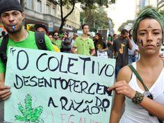 Marcha da Maconha já tem data marcada em BH