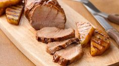 7 New Ways to Make Pork Tenderloin