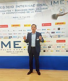 Nota de prensa: DHL refuerza su apuesta por la internacionalización de las empresas españolas en IMEX  http://www.avancecomunicacion.com/sala-prensa/dhl-refuerza-apuesta-la-internacionalizacion-las-empresas-espanolas-imex/ #logística