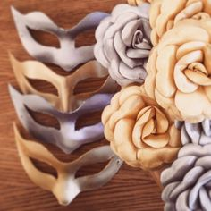 Today I'm making a few base masks covered with gold/silver satin to match with my satin roses perfectly.  . . . . . . #masquerademask #masquerade #maskedball #masqueradeball #masqueradeparty #costume #costumeparty #venetianmask #mask #masqueradeballmask #prom #wedding #halloween #party #quinceanera #sweetsixteen #birthday #newyears  #etsy #soffitta #soffittamasquerade #soffittadesign #sinemaygan #art #design #costumedesign #wearableart #maskmaker #fashiondesign #mardigras