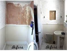 Even If The Half Baths May Seem Small The Reality Is That You Can Easily Save Space With Such A Bath A Indian Bathroom Shower Remodel Small Bathroom Makeover