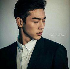 - wow, this pic sucked the breath right out of me. Park Hae Jin, Park Seo Joon, Korean Star, Korean Men, Asian Actors, Korean Actors, Ji Soo Actor, Jun Matsumoto, Hong Ki