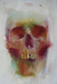skull by Akira Beard