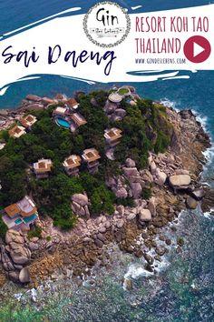 Feel free to ask questions Sai Daeng Resort Moo 3 Sai Daeng Beach, Koh Tao Suratt Thani 84360 Thailand (Werbung) Recorded: August 2018 DoP: Gin des Lebe. Gin, Koh Tao, Thailand, Travel Agency, Beautiful Islands, Places To Go, Have Fun, Explore, Wanderlust