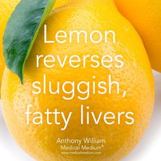 Lemon reverses sluggish, fatty livers🌟 Learn more about the healing powers of lemons in my new book Liver Rescue available at Barnes &… Health Facts, Health And Nutrition, Health Tips, Health And Wellness, Health And Beauty, Health Benefits, Natural Health Remedies, Natural Cures, Natural Healing