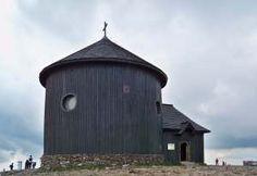 St #Wawrzyniec #Chapel #Karpacz