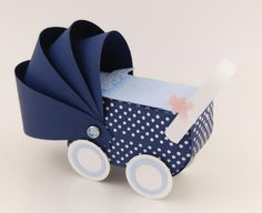 Baby Carriage svg