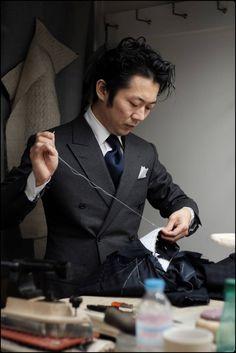 Kenjiro Suzuki - Paris