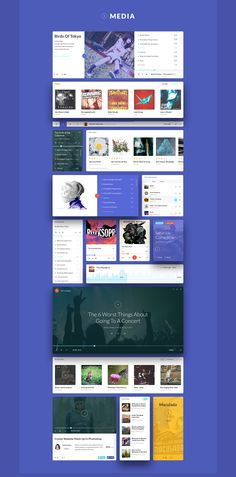 by kohalov in Graphics Web Elements         Patagonia UI is a ecommerce UI Kit crafted in Photoshop. Using a 12 Column Bootstrap grid with 1170px width. This kit includes 130+ UI components, and 1000+ UI elements. It is well organized & easy to …