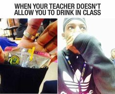 Image via We Heart It https://weheartit.com/entry/160229931 #drinking #food #funny #inspiration #school #student #teacher #true