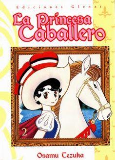 CATALONIA COMICS: LA PRINCESA CABALLERO 2