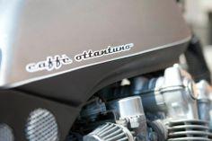 #bike #motorbike #caferacer #honda #custom #cafè #hondacb750f #moto #customizer #fmw #fugarmetalworker #photography