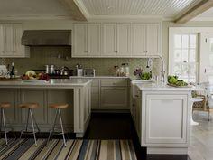 Marshall Watson Interiors design of East Hampton home.