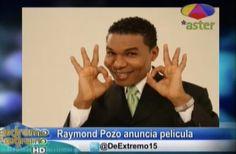 Raymond Pozo Protagonizará Nueva Película De Su Personaje 'Tuberculo Gourmet' #Video