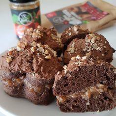 Zserbó muffin 6db Muffin, Izu, Breakfast, Food, Morning Coffee, Eten, Cupcakes, Muffins, Meals