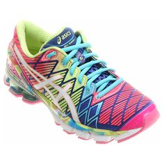 asics noosa net shoes