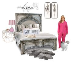 """""""Sweet Dreams"""" by freida-adams ❤ liked on Polyvore featuring interior, interiors, interior design, home, home decor, interior decorating, Cosabella, The Rise and Fall and plus size clothing"""