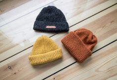 DIY: VAUVALLE/TAAPEROLLE PIPOJA Diy Crochet, Ravelry, Knitted Hats, Knitting Patterns, Winter Hats, Beanie, Mini, Crocheting, Handmade