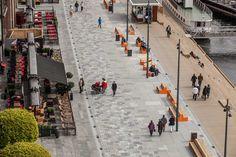 10-Stranden-Aker-brygge_LINK-arkitektur_Photo-Tomasz-Majewski «  Landscape Architecture Works | Landezine