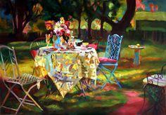 Still Lifes (2006-2011)   Rosemary Valadon