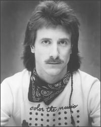 T Lavitz (Terry Lavitz) (April 16, 1956 - October 7, 2010) American keyboardist, composer and producer o.a. known from Jefferson Starship and Dixie Dregs.
