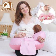 Multifonctionnel coussin d'allaitement oreiller d'alimentation coussinet d'allaitement oreiller bébé de ceinture petite poche(China (Mainland))