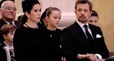 Europe's Royals — theroyalsandi: Crown Prince Frederik and Crown...