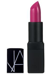 Nars Lipstick in Schiap | hellostash.com