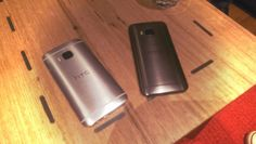 Would you buy a pink HTC One m9 smartphone? - Tech Girl