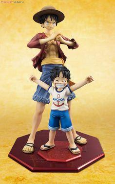 One Piece Monkey D. Luffy – anime figure – One Piece Anime Echii, Anime Toys, Anime One Piece, Zoro One Piece, Ichigo Et Rukia, Figurine One Piece, One Piece Fairy Tail, Action Figure One Piece, One Piece Tattoos