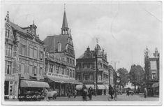 Breda - van Coothplein