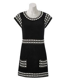 """""""Joe Browns"""" Joe Browns Classic Knitted Tunic at Simply Be #plus_size_fashion"""