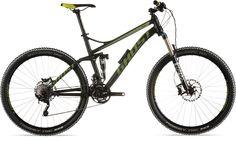 Ghost Unisex Kato Fs 7 E:I 27.5 Bike