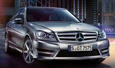 Mercedes-Benz C-Class. Serial Thriller.