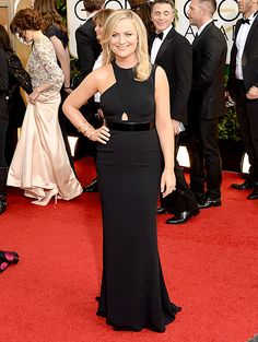 Golden Globes 2014 - Amy Poehler