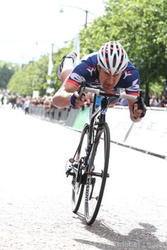 Superman, Oh Yes - British Cycling National Road Race Championships | 2013 Ian Wilkinson
