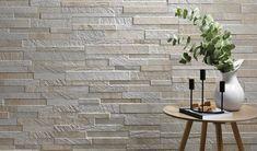 Stone Wall Tiles for Sale, Stone Tiles for Wall - Natural Stone Cladding, Stone Wall Tiles Manufacturer 3d Wall Tiles, White Wall Tiles, White Walls, Stone Cladding, Wall Cladding, Limestone Tile, Stone Tiles, Casa Milano, Home Decoracion