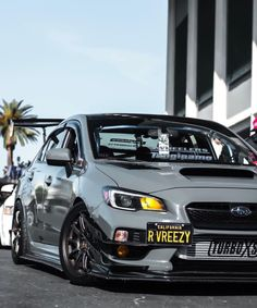 Tuner Cars, Jdm Cars, Wrx Mods, Subaru Impreza Sti, 2015 Subaru Wrx, Street Racing Cars, Mitsubishi Lancer Evolution, Japan Cars, Sweet Cars
